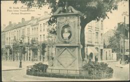 Uccle :   Place Léon Vanderkindere Et Avenue Brugmann - Ukkel - Uccle