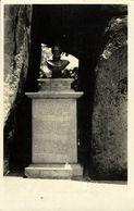 China, MACAO MACAU 澳門, Luis De Camoes Cave (1920s) RPPC - China