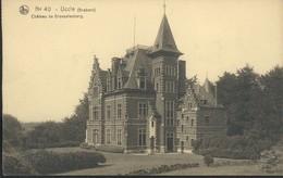 Uccle :   Château De Groeselenberg - Ukkel - Uccle
