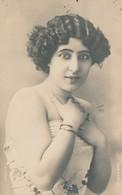 CPA - Thèmes - Femme - Portrait. - Femmes