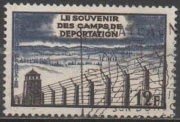 FRANCE  1955__N° 1023__ OBL VOIR SCAN - Francia