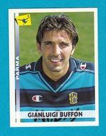 CALCIATORI Panini 2000 2001 - 269  Parma GIANLUIGI BUFFON - Panini