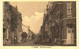 CINEY   Rue Pierrevennes. - Ciney