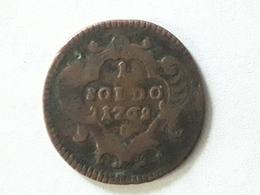 1 Soldo Gorizia 1762 - Regional Coins