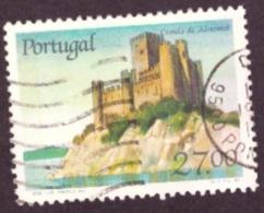 Portugal 1988 -  Castelo De Almourol VII - Grupo  / Castle Of Almourol - Oblitérés