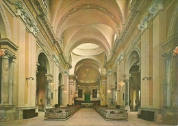 Ravenna (Emilia Romagna) Duomo Navata Centrale, Dom Interieur, Cathedral Inside - Ravenna