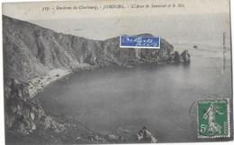 JOBOURG L'ANSE DE SENNIVAL ET LE NEZ - Cherbourg