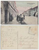 Falconara Marittima - Via Nazionale, 1909 - Otras Ciudades