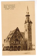 Antwerpen, Anvers, Exposition Internationale 1930, Oud Belgie, De Toren (pk55267) - Antwerpen