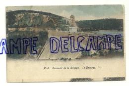 Barrage De La Gileppe 1905 - Gileppe (Stuwdam)