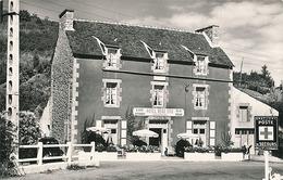 PORT-A-LA-DUC - L'HOTEL BEAU SITE - OUVERT TOUTE L'ANNEE ( C P M ) - France