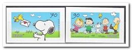 Duitsland 2018, Postfris MNH, MI 3371-72, Peanuts - Ongebruikt