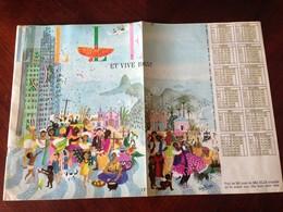 ELLE FRANCE Rivista Magazine 31 Dicembre 1964 N.993 Francoise Dorleac - Books, Magazines, Comics