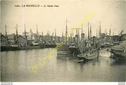 17.  LA ROCHELLE .  Le Bassin Neuf . - La Rochelle