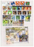 Année 2002 Neuve N** Près De 90€ De Cote - Collections, Lots & Séries