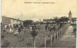 OLARGUES ... NOTRE DAME DE TREDOS - France