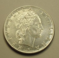 1970 - Italie - Italy - 50 LIRE, (R), KM 95.1 - 50 Lire