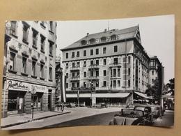 AUSTRIA - Villach Parkhotel - 217 - 1958 - Villach
