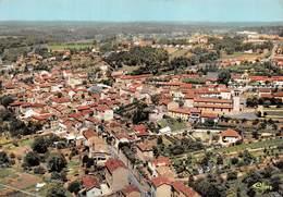 42 // ST-JUST SUR LOIRE - VUE GENERALE AERIENNE - EDITIONS COMBIER - Saint Just Saint Rambert
