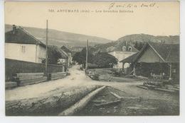 ARTEMARE - Les Grandes Scieries - France