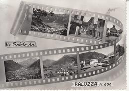 248 - Paluzza - Italy