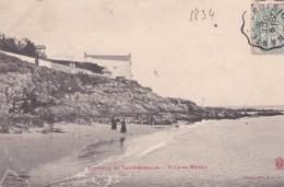 (44) Environs De SAINT NAZAIRE . Ville-es-Martin - Saint Nazaire