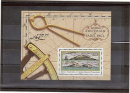 Clma - TAAF F653** De 2013 - Vues Des Iles Amsterdam Et Saint-Paul. - Terres Australes Et Antarctiques Françaises (TAAF)
