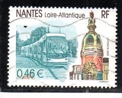 N° 3552 - 2003 - Used Stamps