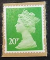 G.B. 2018 Cod. M18L - 1952-.... (Elizabeth II)
