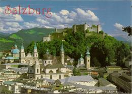 CPM Autriche, Salzburg - Salzburg Stadt