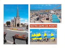85 - Notre Dame De Monts / Vues Multiples - Sonstige Gemeinden