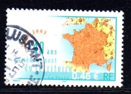 N° 3543 - 2003 - France