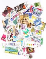 Lot De 400 Oblitéré - Lots & Kiloware (mixtures) - Max. 999 Stamps