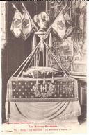 POSTAL    PAU (PYRÉNÉES ATLANIQUES)  FRANCIA  -LE CHÂTEAU-LE BERGRAU D'HERY IV - Pau