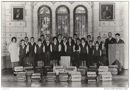 BE 15 -   ACCORDEON CLUB  PERIGOURDIN  -   ACCORDEONISTES     -  2 SCANS - Musik Und Musikanten