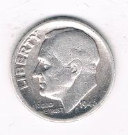 DIMES 1946 USA /1015/ - Émissions Fédérales