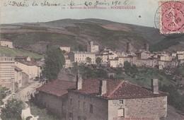 (42) ROCHETAILLEE . Environs De Saint Etienne - Rochetaillee