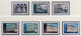 1995 - BOSNIA ERZEGOVINA - Mi.  Nr. 13-19 - NH - (UP121.23) - Bosnia Erzegovina
