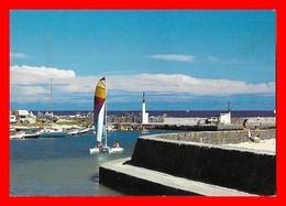 CPSM/gf  ST-GILLES (Ile De La Réunion)   Le Port, Catamaran...I0462 - Autres
