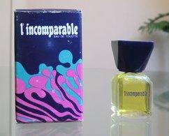 L' INCOMPARABLE - EDT 5 ML De NAPOLEON - Miniatures Modernes (à Partir De 1961)