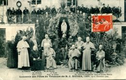 N°2709 A -cpa Caen -souvenir Des Fêtes Du Triduum Du B.J. Eudes- - Caen