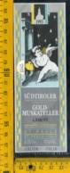 Etichetta Vino Liquore Sudtiroler Gold Muskateller 1993 St. Paolo BZ - Altri