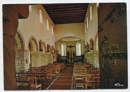 CHRISTIANITY  - AK 343101 Avolsheim - L'Eglise St-Pierre Du Dompeter - Churches & Convents