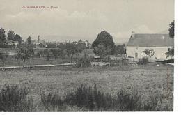 Vosges - 88 - Dommartin Les Remiremont - Remiremont