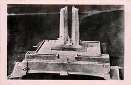VIMY RIDGE MEMORIAL CANADIEN - Monuments Aux Morts