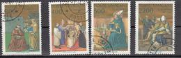 Vaticano - 1987  -  S. Agostino - Vatican