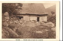 CPSM  En  PF  De  METZERAL  (68)  -   Métairie  Dans  La  Vallée De  La  Wolmsa   //   TBE - Frankrijk