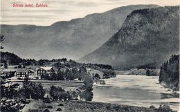 NORVEGE - NORGE - VALDRES Sörum Hotel - Norway