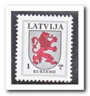 Letland 1996, Postfris MNH, Coat Of Arms - Letland