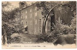 LANDERNEAU - Moulin De La Grande Palud - Landerneau